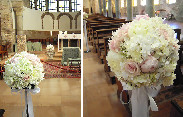 Decorazioni Matrimonio Rustico : Decorazioni matrimonio ortensie migliore collezione