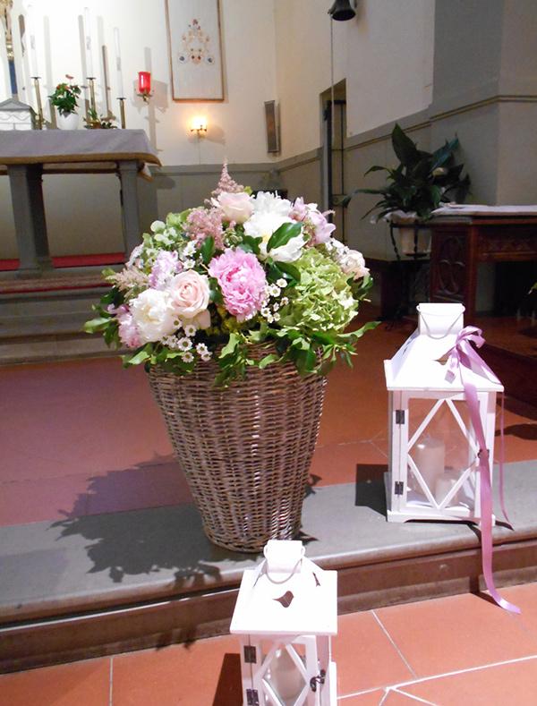 Ben noto Cerimonia | La Gardenia NM02
