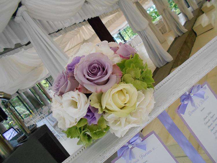 tableau mariage lilla