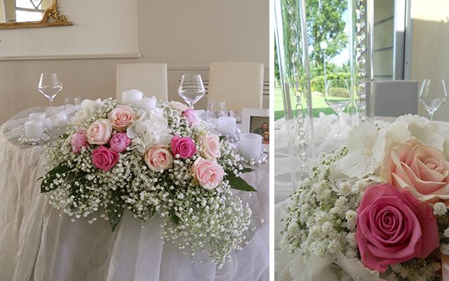 La Gardenia - Arezzo, Wedding Florist