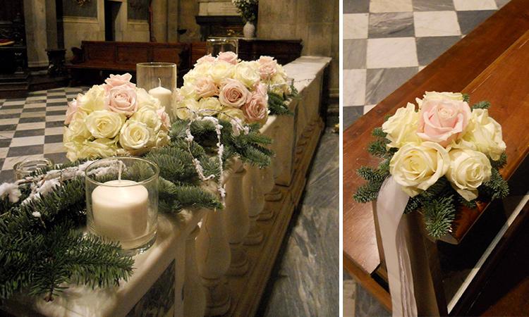 Matrimonio In Rosa Cipria : Matrimonio invernale oro e rosa cipria la gardenia