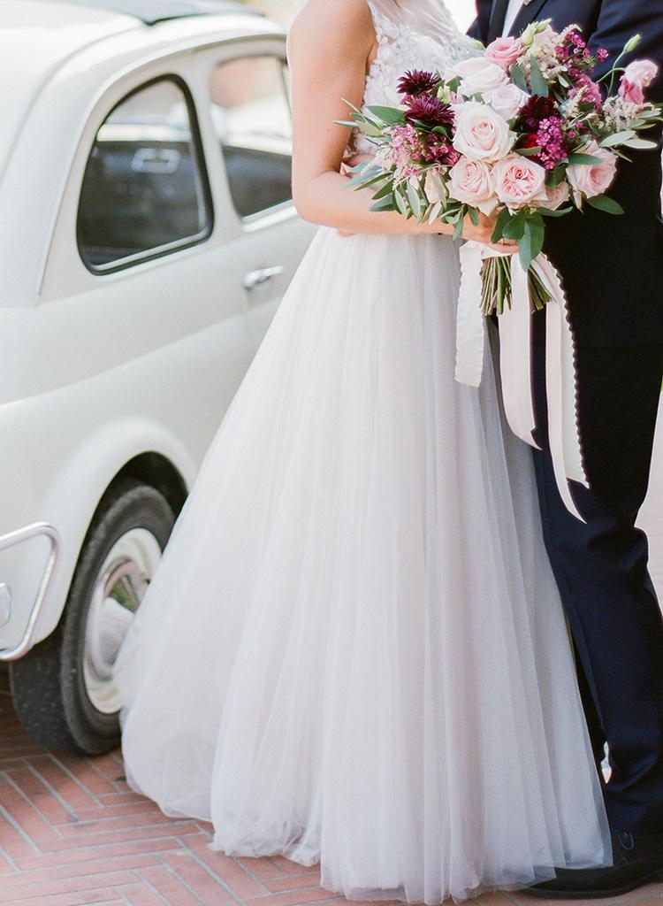 Matrimonio Tra Gli Ulivi Toscana : La gardenia
