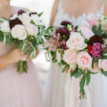 matrimonio rustico e naturale in Toscana