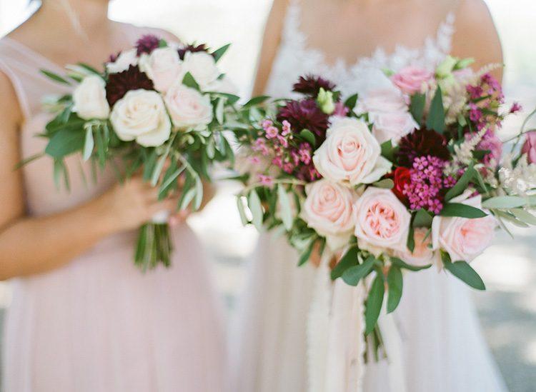 Matrimonio In Bordeaux : Eventi addobbi e tendenze floreali per il matrimonio