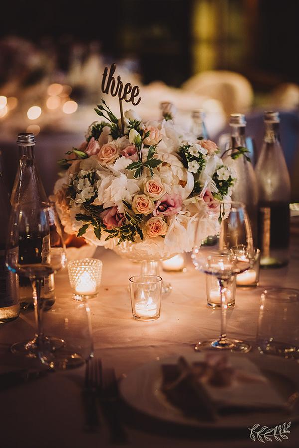 Matrimonio In Rosa : Matrimonio in rosa elegante e romantico la gardenia