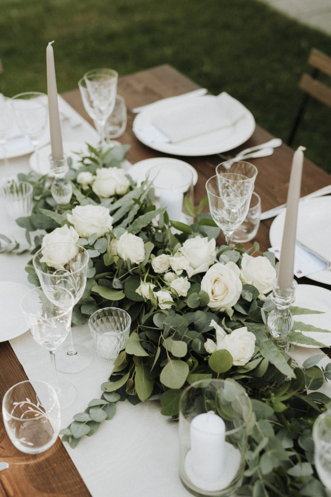 fiori matrimonio borgo corsignano arezzo