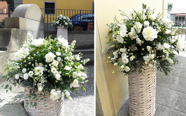 Matrimonio Rustico Chic : Matrimonio in stile country chic