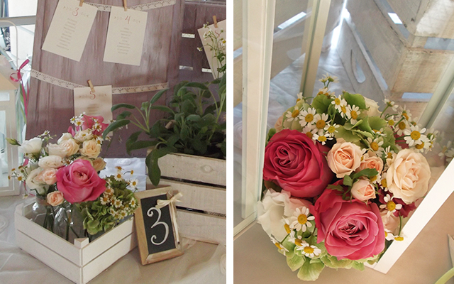 Matrimonio Country Chic Hotel : La gardenia arezzo wedding florist