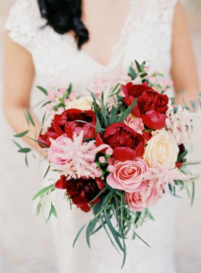 La Gardenia su Style Me Pretty